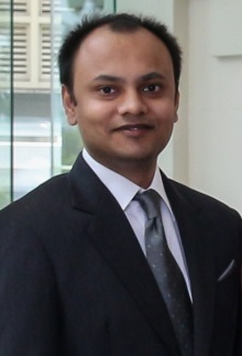 Mihir Gandhi is the head of biostatistics department at Singapore Clinical Research Institute, Singapore. He is also affiliated with Duke-NUS Graduate Medical School, Singapore and School of Medicine, University of Tampere, Finland.