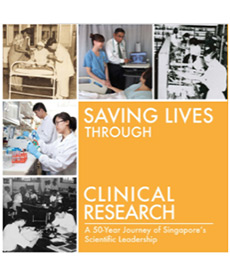Spearheading National Clinical Research