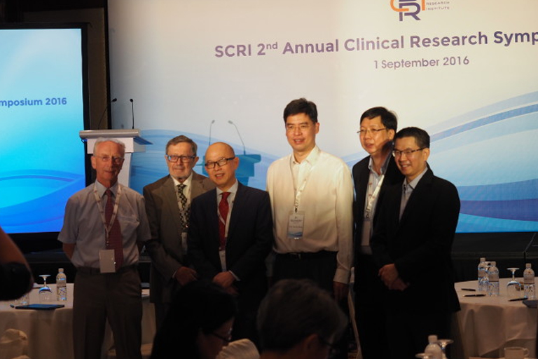 2nd Annual Clinical Research