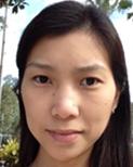 Judith Wong Ju-Ming