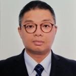 Dr Wong Chin Pang